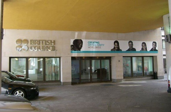 British Council Istanbul, Turkey